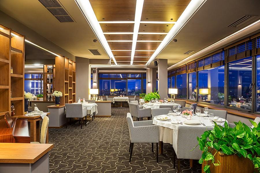 Ресторант При Орлите